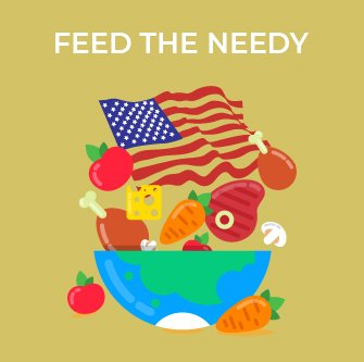 Feed Hungry Americans